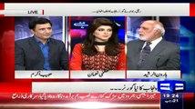 Haroon Rasheed Funny Taunts On Nawaz Shareef