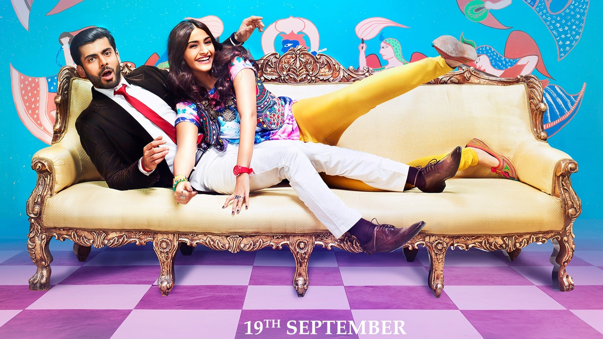 watch khoobsurat online free with english subtitles