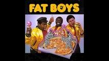 Jail House Rap - The Fat Boys [Fat Boys] (1984)