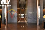 Amazing Fully Furnished 1 Bedroom in Armani Residences   Downtown Dubai - mlsae.com