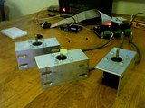 Mario Theme played on Stepper Motors with an Arduino