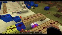 Minecraft: Redstone powered 3D Printer (Release video)
