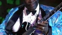 B.B. King - Blues Boys Tune (Live Montreux 1993)