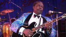 """B. B. King """"The Thrill Is Gone"""" (Live Montreux 1993)"""