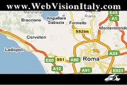 Rome Travel Italy-Viterbo Medieval Walled City-Rome Italy