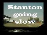 Stanton crusing at Thunderhill