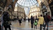 best cheap c2206 d9415 Inaugurazione Showroom Vittorio Emanuele a Milano , 19 Feb ...