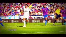 Ronaldo-Bale-Benzema -BCC-Top Skill and best goals 2015