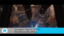 Avengers: Age Of Ultron Crosses $1 Billion At Worldwide Box Office