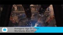 Avengers: Age Of Ultron Crosses $1 Billion At Worldwide Box Office