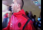 Boca Juniors vs. River Plate: clásico se retrasó por gases lacrimógenos