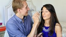 Husband Does My Makeup Tag