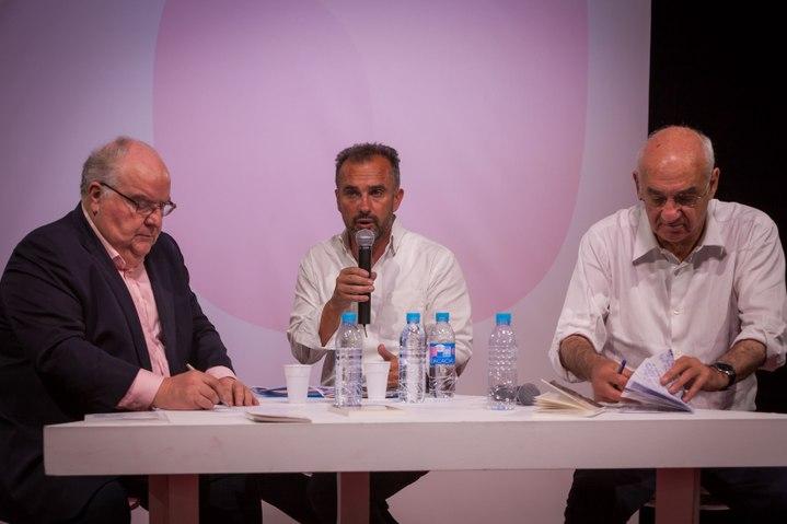 Entretiens de Solférino : « Entre la République et l'Islam, une responsabilité partagée pour le vivre-ensemble »