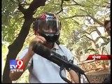 Tv9 Gujarat - Bike wont Run without the 'Smart Helmet', Mumbai