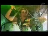 Within Temptation Mother Earth live at Pinkpop 2007