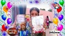 Jodha Ka Happy Birthday!! - Jodha Akbar - 15th May 2015