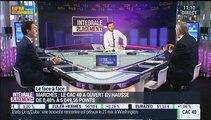 """Jean-Pierre Gaillard VS Eliezer Ben Zimra (1/2): Hausse des marchés: """"On le vit bien et on reste optimiste """" - 15/05"""