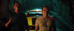 Jalaibee HD Official Movie Trailer 2015 Danish Taimoor, Ali Safina, Wiqar Ali Khan