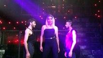 Britney Spears &Iggy Azalea - Pretty Girls  - Talula Bonet & Klarisa Snowhite