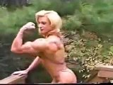 Muscle building for Female bodybuilding Female muscle art For Muscle