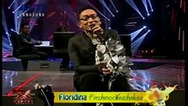 Isa Raja - Give Me One Reason ( Tracy Chapman ) : X Factor Indonesia 15 Maret 2013 [GalaShow]