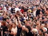 Drowning Pool - Bodies - Live Rock Am Ring (2002)
