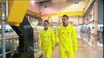 Kärnkraft - En av Sveriges två största energikällor