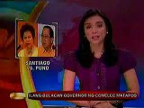 SEN MIRIAM SANTIAGO TO PUNO - DUWAG!!  HITS DILG's PUNO FOR TAKING OVER ARMM