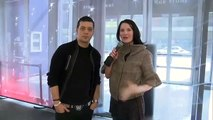 George Stroumboulopoulos on what he's looking for in a woman (among other things)