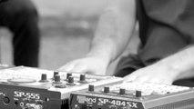 """Sage - """"Eyes Closed"""" Live at Villa Noailles - XXXH Hyères Festival 2015"""