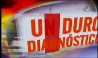 Nuevo Opening de Noticieros Televisa abril 2009