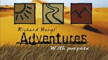 "Richard Bangs' Adventures With Purpose ""New Zealand"" 