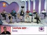 Esra Erol Evlen Benimle - Turgay diyorki  Kader'in sevgili'si var - Izdivaç