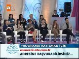 ESRA EROL'DA EVLEN BENİMLE - GÖKHAN BEY & FİRDEVS HANIM (30.01.2012) (HD)