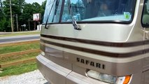 2000 Safari Serengeti 4006 41.5 ft. Diesel Motor Home, 49K Miles, 2 Slides. $59,900