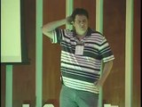 Bem-estar subjetivo, psicologia positiva e economia comportamental: Miguel Ivan at TEDxGoiânia
