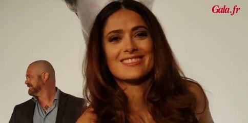 Salma Hayek, Natalie Portman, Alice Taglioni : Croisette Reporter #2 - Cannes 2015