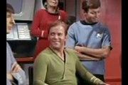 Star Trek Kirk/Spock- Smash