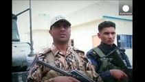 """Ирак: Рамади перешел в руки боевиков """"Исламского государства"""""""