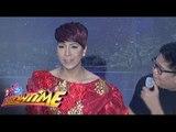 Vice ala 'Reyna Elena' sa It's Showtime