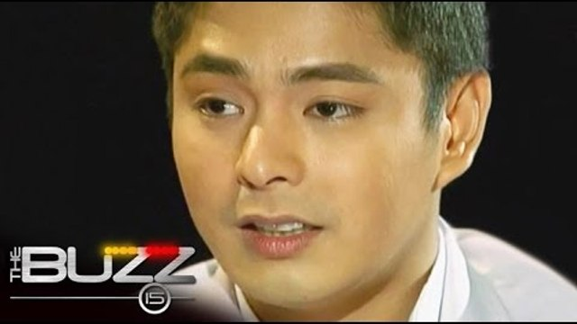 Coco Martin clears up rumors with Nora Aunor
