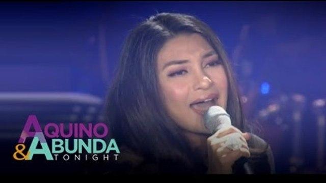 AQUINO & ABUNDA Tonight April 30, 2014 Teaser