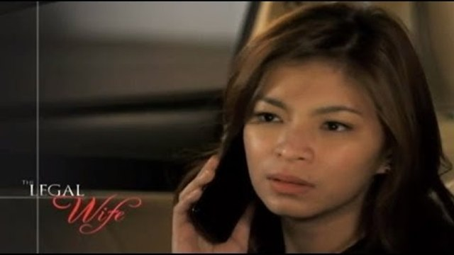 THE LEGAL WIFE April 21, 2014 Teaser