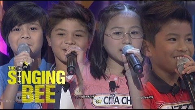 Kapamilya child stars show their singing skills