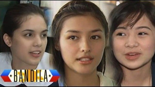 Kapamilya Teen Stars are among the Class of 2014