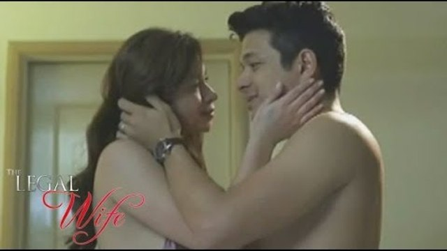 THE LEGAL WIFE Episode: The Game of Guilt