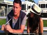 Channing Tatum and Jenna Dewan-Tatum's Thank You