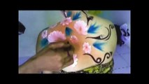 face painting jakarta,body painting jakarta,pelukis face painting,pelukis body painting,humanoid