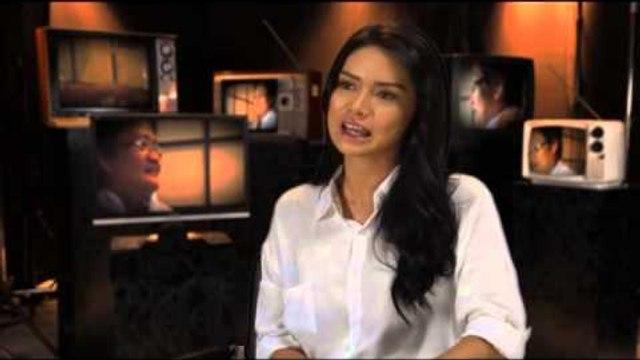 ABS-CBN 60 Years KwentoSerye : Erich Gonzales