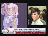 Vice Ganda, nagsampol ng eksena sa kanyang 'I-Vice Ganda Mo 'Ko' Concert